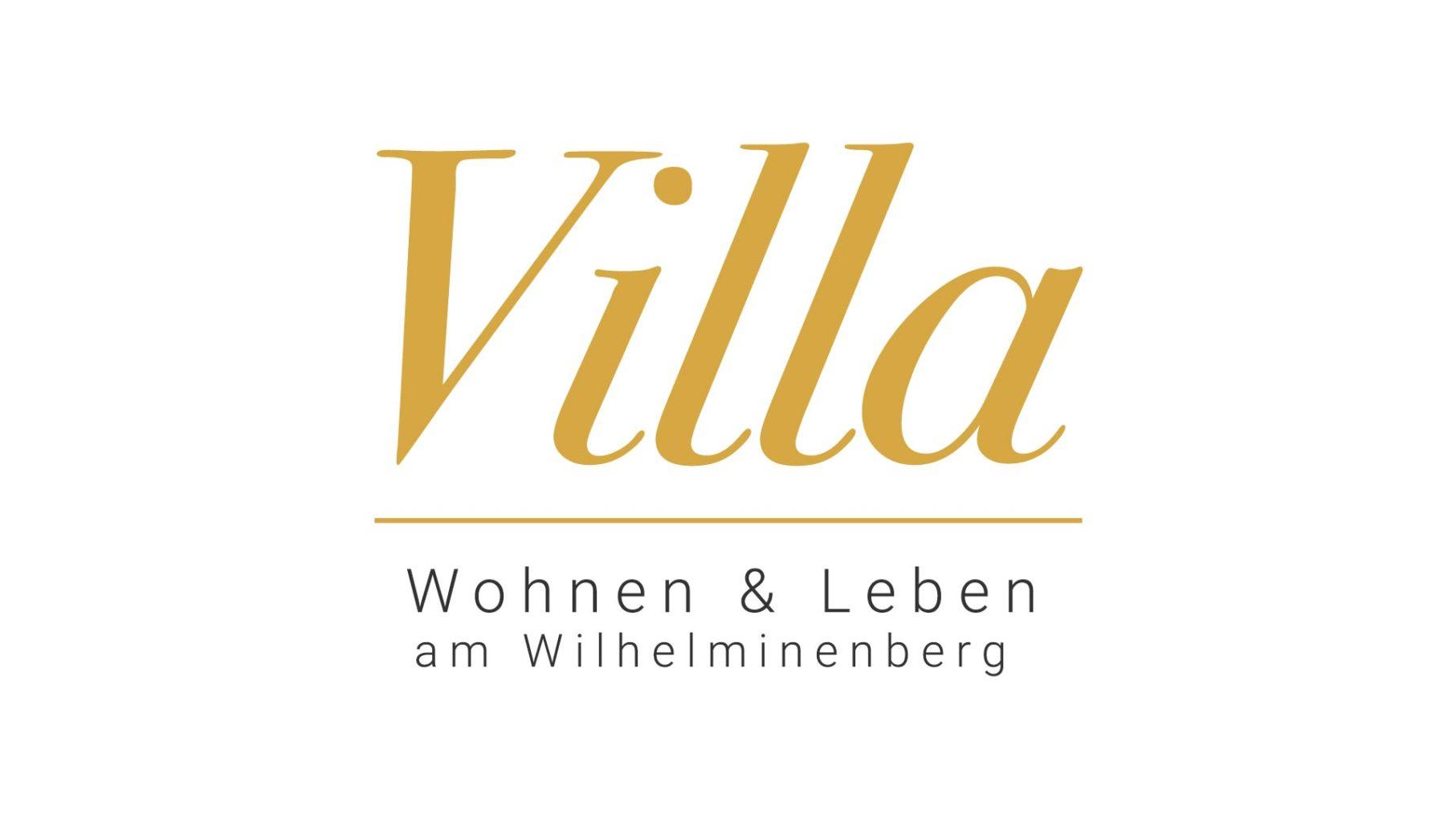 Villa am Wilhelminenberg