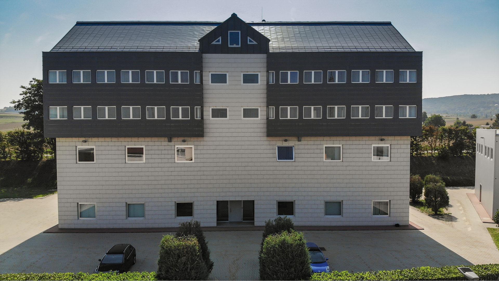Korneuburg Gewerbeobjekt Gewerbeflächen Büroflächen